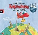 Der kleine Drache Kokosnuss reist um die Welt von Siegner. Ingo (2012) Audio CD