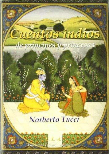 Cuentos indios de príncipes y princesas