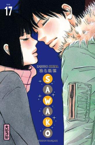 Sawako Vol.17 par SHIINA Karuho