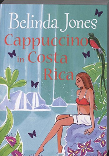 Cappuccino in Costa Rica (Dutch Edition)