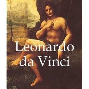 Leonard da Vinci (Grandes Maestros / Big Teachers)