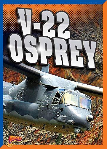 V-22 Osprey (Air Power) -