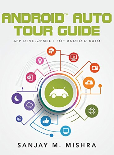 Android Auto Tour Guide: App Development for Android Auto (English Edition)