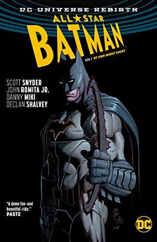 all-star-batman-hc-vol-1-my-own-worst-enemy