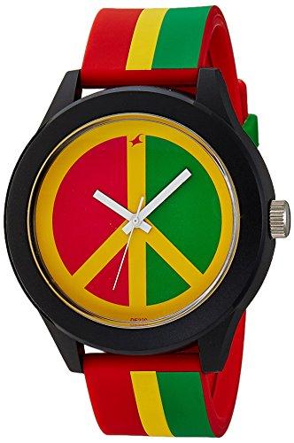 513h6jKaCqL - 38003PP02 Fastrack Tees watch