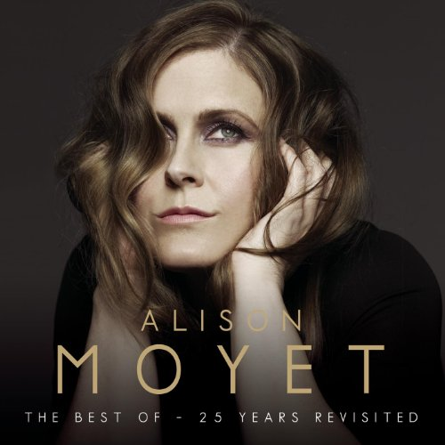 Alison Moyet The Best Of: 25 Y...