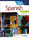 #4: Spanish for the IB MYP 4&5 Phases 1-2: Phases 1-2 (Myp By Concept)