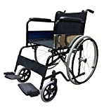 Z-Tec TRUSTY Economy Self Propelled Wheelchair