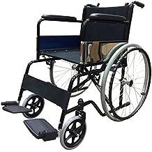 Z-Tec TRUSTY Económico Autopropulsadas Silla de ruedas