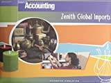 Zenith Global Imports Automated Simulation for Century 21 Accounting Multicolumn Journal (BlueText), Eighth Edition by Claudia Bienas Gilbertson (2005-10-03)