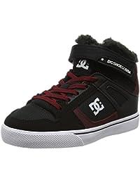 DC Unisex Calzado / Zapatillas de deporte Spartan High EV L2ZBApcOyP