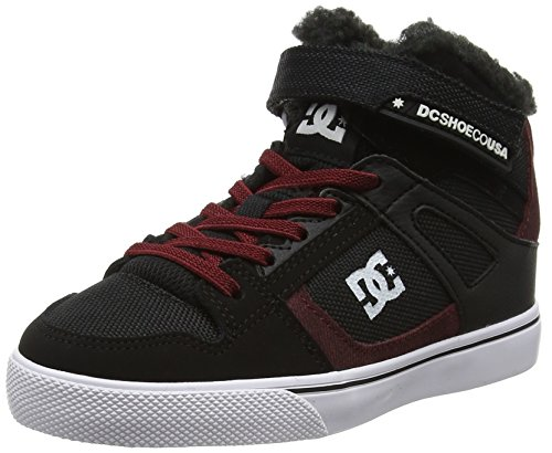 DC Shoes - ADBS300274 - Spartan High Wnt Ev - Sneakers Basses - Garçon -  Noir ff2353d166c