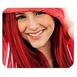 Custom Ariana Grande Tapis de souris gaming Tapis de souris rectangulaire cm-1180