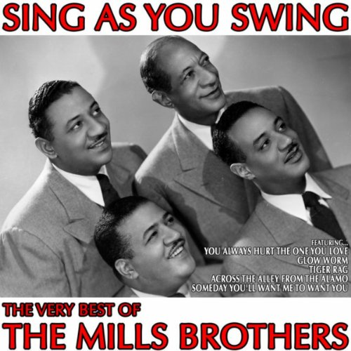 Sing As You Swing: The Very Be...