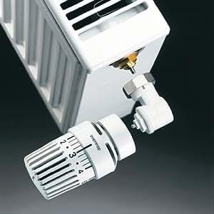 Oventrop Adaptateur d'angle / connexion à vis M30 X 1,5 mm