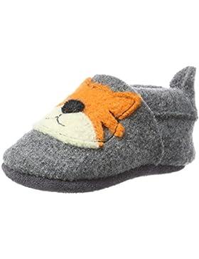 Pololo Wolli Tom, Zapatillas de Estar por Casa Unisex Niños