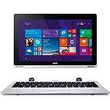 Acer - Portátil 11,6'' Aspire Switch 11 SW5-111 Intel Atom Z3745F (Teclado ITALIANO)