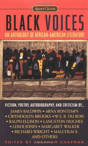 Black Voices (Signet Classics)