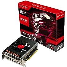 SAPPHIRE Radeon R9 NANO Grafikkarte (AMD Radeon R9 Nano, 1GHz, 4GB, 4096-bit, PCI-E, HDMI)