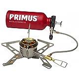Primus Kocher OmniFuel II mit Brennstoffflasche