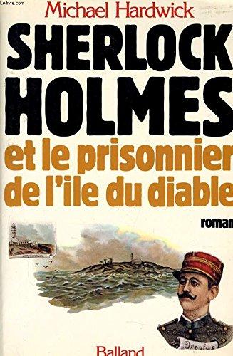 Sherlock Holmes et le prisonnier de l'île du diable