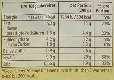 Knorr Natürlich Lecker Pikantes Gulasch, 63 g von Knorr bei Gewürze Shop