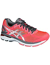 Asics - Zapatillas de running de Material Sintético para mujer