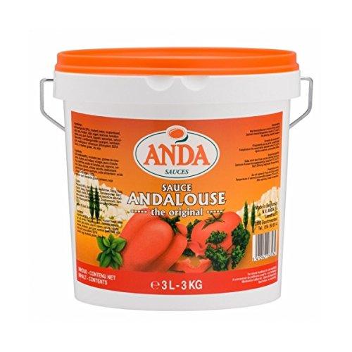 Anda - Sauce Louse 3L