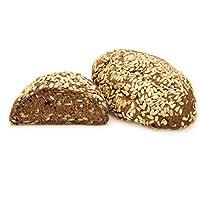 Bio LOW CARB Brot Eiweißbrot aus glutenfreien Rohstoffen vegan (1)