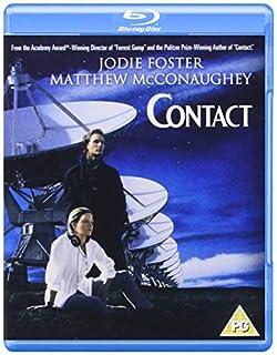 Contact [Blu-ray] [1997] [Region Free] (B0029TQW84)   Amazon price tracker / tracking, Amazon price history charts, Amazon price watches, Amazon price drop alerts
