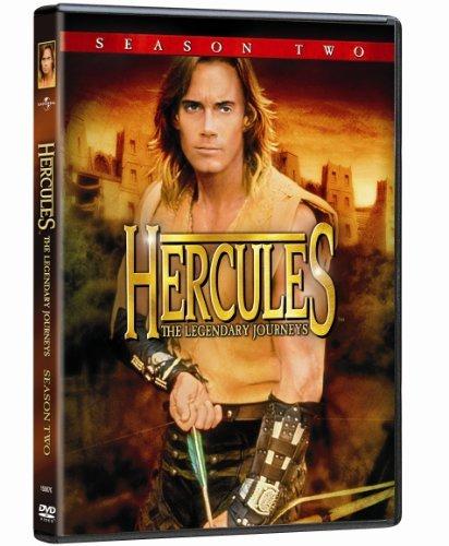 Hercules: The Legendary Journeys: Season 2 by Kevin Sorbo