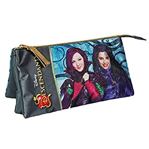 Descendants Estuche Multicolor