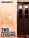 Two Unforgettable Lessons: (Penguin Petit)