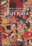 Cuaderno de Ejercicios para el Entrenador de Voley Playa