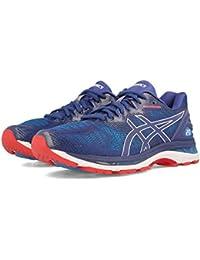 Asics Gel-Lyte V, Chaussures de Course pour Entraînement sur Route Homme, Bleu (Peacoat), 45 EU