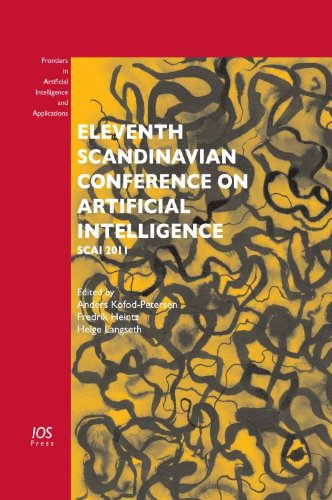 Eleventh Scandinavian Conference on Artificial Intelligence: SCAI 2011