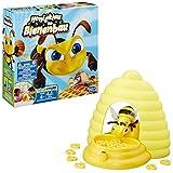 Hasbro Spiele B5355100 - Honigklau im Bienenbau, Vorschulspiel