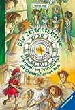 Geheimnis um Tutanchamun & Die Brandstifter von Rom (Ravensburger Taschenbücher) - Fabian Lenk