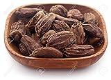 #7: Dhawak Whole Black Cardamom | Badi Elaichi - 250 Grams (Premium)