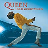 We Are The Champions (Live At Wembley Stadium / July 1986)