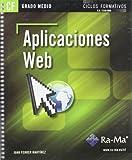 La presente obra está dirigida a los estudiantes del Ciclo Formativo Sistemas Microinformáticos y Redes de Grado Medio, en concreto para el módulo profesional Aplicaciones Web. Los contenidos incluidos en este libro abarcan los conceptos básicos sobr...