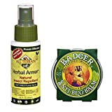 All Terrain-Badger Natural Insect Repellent Kit DEET-Free Bug - Best Reviews Guide