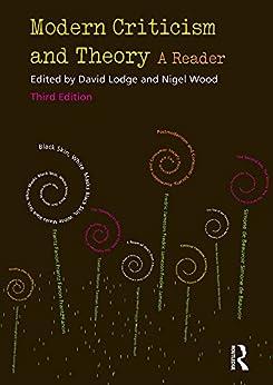 Modern Criticism and Theory by [Wood, Nigel, Lodge, David]