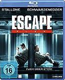 Escape Plan [Blu-ray]