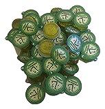 150 UD de 10 ml de monodosis aceite de oliva virgen...