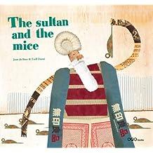 The sultan and the mice (colección O)