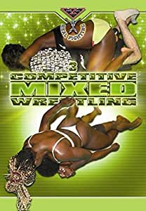 Competitive Mixed Wrestling 3 [Import anglais]
