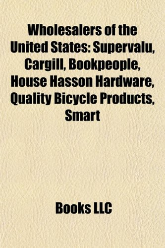 wholesalers-of-the-united-states-supervalu-cargill-bookpeople-house-hasson-hardware-quality-bicycle-