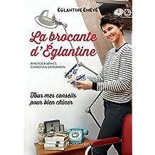 La brocante d'Eglantine (SPORTS ET LOISI)