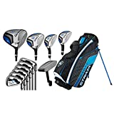 Callaway 2019 Men's Strata Ultimate Complete Golf Set (16-Piece) - Left H